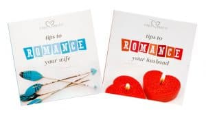 Simply Romantic Tips books